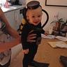 Photo #1 - Baby Scuba Diver