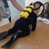 Photo #2 - Baby Scuba Diver