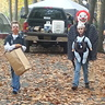Photo #2 - Camping trick or treating