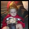 Photo #2 - Baby Spartan