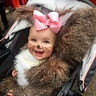 Photo #4 - Did you know squirrels rode in strollers!?