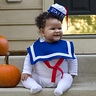 Photo #1 - Baby Stay Puft Marshmallow Man