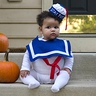 Photo #2 - Baby Stay Puft Marshmallow Man