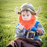 Photo #3 - Baby Viking