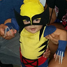 Photo #2 - Baby Wolverine