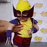 Photo #1 - Baby Wolverine