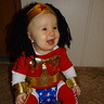 Photo #1 - Baby Wonder Woman