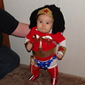 Photo #2 - Baby Wonder Woman