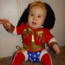 Photo #3 - Baby Wonder Woman
