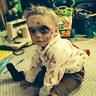 Photo #2 - Baby zombie