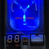 Photo #5 - A close-up of the Flux Capacitor that was on the Delorean wagon