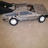Photo #3 - Delorean Top View