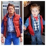 Photo #7 - Marty (Jacob) McFly