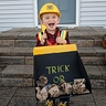 Photo #2 - Backhoe Costume