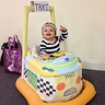 Photo #1 - Bad Baby Taxi Driver