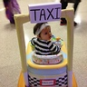 Photo #3 - Bad Baby Taxi Driver