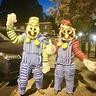Photo #1 - Mario and Luigi - A Night on the Town!