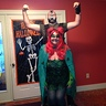 Photo #1 - Bane and Poison Ivy