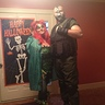 Photo #2 - Bane and Poison Ivy