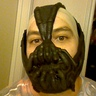 Photo #5 - Bane The Dark Knight Rises
