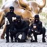 Photo #1 - Bank Robbers