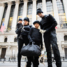 Photo #2 - Bank Robbers