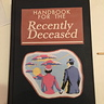 Photo #8 - Handbook for the recently deceased