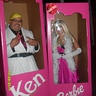 Photo #2 - Barbie and Ken in the box