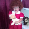 Photo #3 - lil orphan Annie
