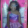 Photo #1 - Life size Toddler Barbie Princess