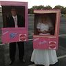Photo #1 - Barbie Wedding and Ken in a Box