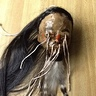 Photo #9 - One of the shrunken heads
