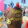 Photo #2 - Barrel of Monkeys
