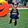 Photo #1 - Cutest Batgirl Ever