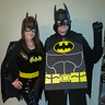 Photo #1 - Batgirl & Lego Batman