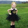 Photo #2 - Emmi as Batgirl