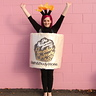 Photo #1 - Bath & Body Works Candle DIY Halloween Costume