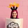 Photo #5 - Bath & Body Works Women's DIY Halloween Costume