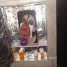 Photo #2 - Bloody vanity