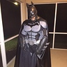 Photo #1 - Batman suit
