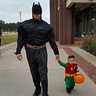 Photo #1 - Batman and Robin