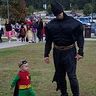 Photo #2 - Batman and Robin