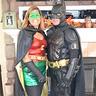 Photo #1 - Batman and Robin