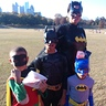 Photo #4 - Mrs Batman and her little one's