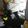 Photo #1 - Batman and the Dre Mobile