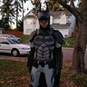 Photo #1 - Batman in the fall