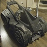 Photo #4 - Batman, Batgirl & the Arkham Knight Batmobile