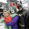 Photo #1 - batman,joker,robin