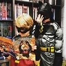 Photo #3 - Batman and Robin