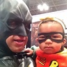 Photo #5 - im batman,and im robin